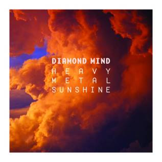 Diamond Mind – Heavy Metal Sunshine (Co-Prouducer/Engineer)